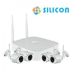 SILICON WireLess NVR Kit CK0831X1