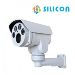 SILICON CAMERA OUTDOOR PTZ AHD RS-NR10X-200
