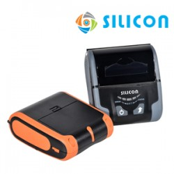 SILICON MOBILE PRINTER SP-502