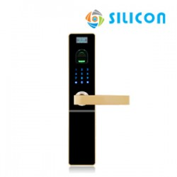 Silicon Door Lock UL-880