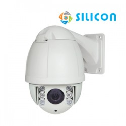 Silicon AHD PTZ Speed Dome Camera RSPT-200AH10X
