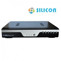 SILICON DVR SDVR-6104HLSX-1