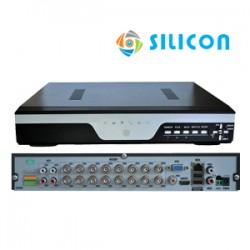 SILICON DVR SDVR-6216HLSX-1