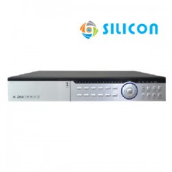 SILICON DVR SDVR-6432NLS-11