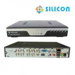 SILICON DVR SDVR-7108NLX-1