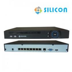 SILICON NVR CK-A9308POE