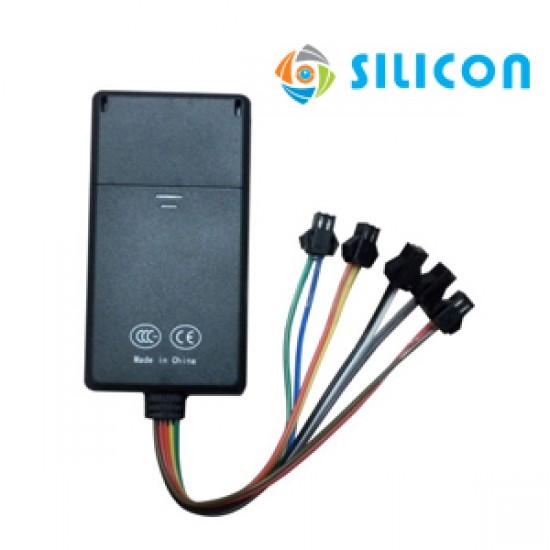 Silicon GPS Tracker I-86