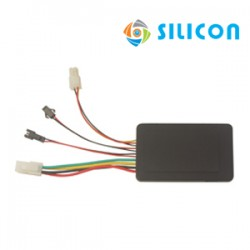 SILICON GPS TRACKER JS-810