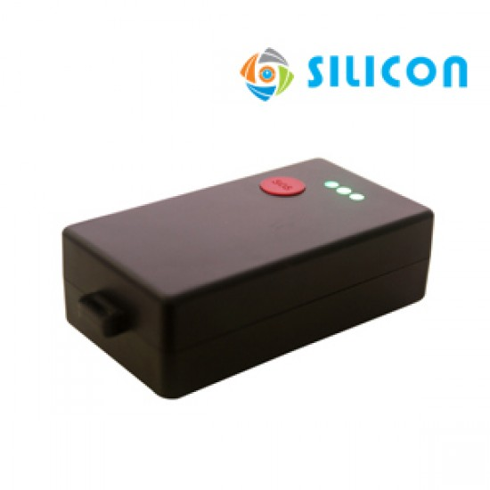 SILICON Magnetic Vehicle GPS Tracker JS-810 (JSP-009)