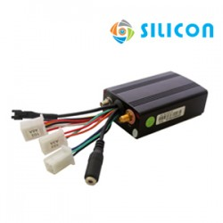 SILICON GPS TRACKER JST-007