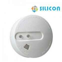 SILICON ALARM DETECTOR YG-04 ( SMOKE TEMPT)