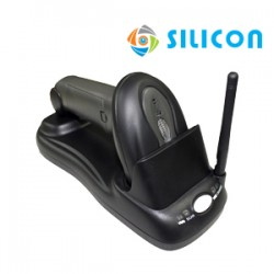 SILICON BARCODE SCANNER XL-9309