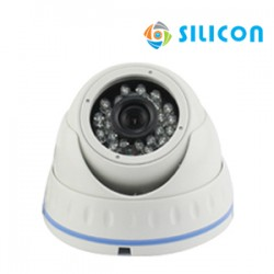SILICON CAMERA INDOOR RSI-639S