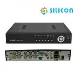 SILICON DVR SDVR-9218IC