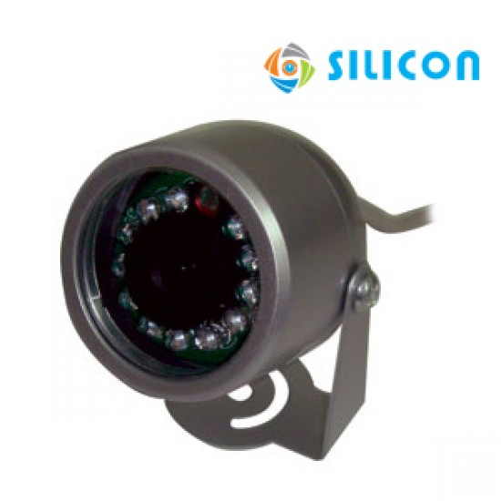 SILICON CAMERA OUTDOOR RS-865