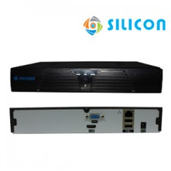 SILICON NVR RS-804IP