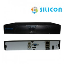 SILICON NVR RS-808AIP