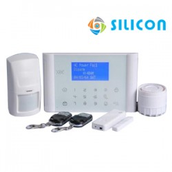 SILICON ALARM GSM YL-007M2DX