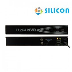 SILICON NVR RS-0404IP