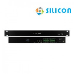 SILICON NVR RS-816IP