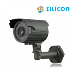 SILICON CAMERA VARIFOCAL RS-828S-3