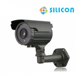 SILICON CAMERA VARIFOCAL RS-829S-3