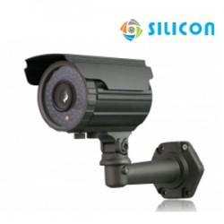 SILICON CAMERA VARIFOCAL RS-832S-3