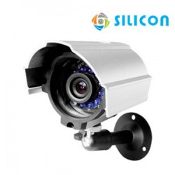 SILICON CAMERA OUTDOOR RS-862CMT