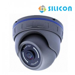 SILICON CAMERA FISH EYE TDQ-007