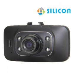 SILICON CAR DVR X-8000