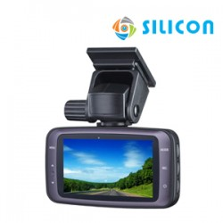 SILICON CAR DVR X-27