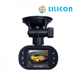 SILICON CAR DVR CR-003
