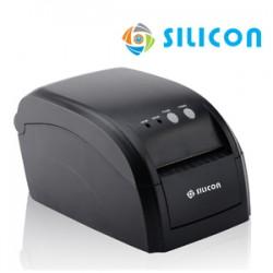 SILICON LABEL PRINTER SP-302