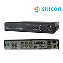 SILICON DVR VG-D8604S
