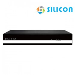 SILICON NVR RS-8004IP