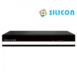 SILICON NVR RS-8009IP