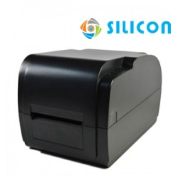 SILICON LABEL PRINTER SP-301