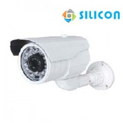 SILICON CAMERA AHD OUTDOOR AHD-9C10F-IR4