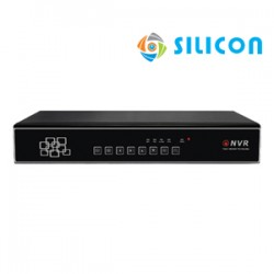 SILICON NVR RS-8116IP
