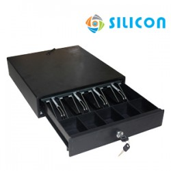 SILICON CASH DRAWER SCD-101