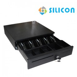 SILICON CASH DRAWER SCD-201