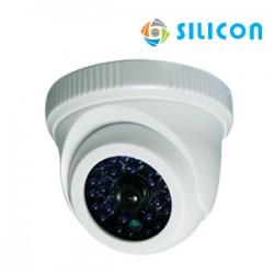 SILICON CAMERA INDOOR RS-D04CMD