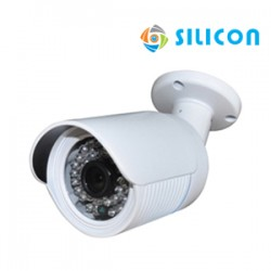 SILICON CAMERA AHD OUTDOOR AHD-5B10-IR2