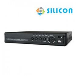SILICON DVR VG-8608A-F