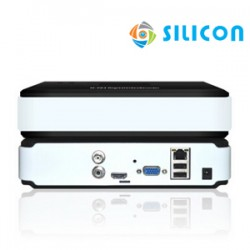 SILICON NVR RS-6004IP