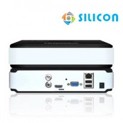 SILICON NVR RS-6008IP