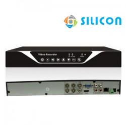 SILICON NVR CK-D9604