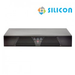 SILICON NVR RS-604IP