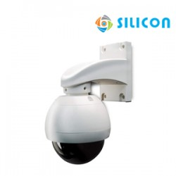 SILICON CAMERA PTZ RS-209D