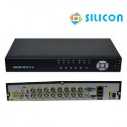 SILICON DVR SDVR-6216ES